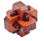 Кубик рубик Спидкуб Чужой Скорость профессиональный уровень Кубики-головоломки Дерево День детей Новый год Рождество Подарок
