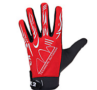 cheap -KORAMAN Sports Gloves Bike Gloves / Cycling Gloves Breathable Anti-skidding Full-finger Gloves Spandex Cycling / Bike Men's Women's Unisex