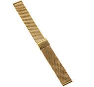 preiswerte -Uhrenarmbänder Edelstahl Uhren Zubehör 0.047 Gute Qualität