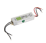 0.83A 10W DC 12V to AC 90-250V Waterproof Ferric Electronic LED Driver