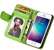 Für iPhone 6 Hülle iPhone 6 Plus Hülle Hüllen Cover Geldbeutel mit Halterung Flipbare Hülle Handyhülle für das ganze Handy Hülle