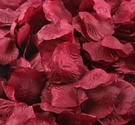 Недорогие -1 мешок шелк и ткань моделирования цветочные лепестки домашнее украшение