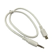 cheap -Details About 3.5mm Stereo to Mini USB Cable for Portable Speaker Audio