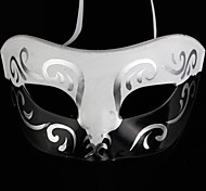 cheap -Carnival Mask Male Halloween Festival / Holiday Halloween Costumes Print
