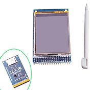 """2.4"""" TFT LCD Touch Shield Display Module with Touch Pen for Arduino"""
