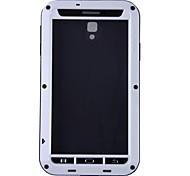 LOVE MEI Waterproof Shockproof Dustproof Aviation Aluminum Alloy Case for Samsung Note 3