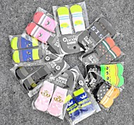 cheap -Cat Dog Socks Casual/Daily Keep Warm Cartoon For Pets