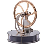 cheap -NEJE Discovery Toys Low Temperature Stirling Engine Model Educational Toy Gift For Kid