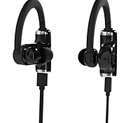 ROMAN S530 Headphones (Earhook)ForMedia Player/Tablet / Mobile PhoneWithWith Microphone / Sports