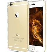 Elegant Transparent Design Hard Case for iPhone 6 iPhone Cases