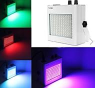 LT-945663 голос Строб лазерный проектор красочные (240v.1xlaser проектор)