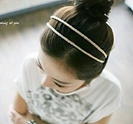 cheap -Women's Elegant Fabric Headband