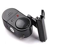 Недорогие -1 штук Сигнальное устройство Укус сигнализации Жесткие пластиковые пластик LED Пресноводная рыбалка Обычная рыбалка Ловля карпа