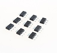 Power Regulator Chip AMS1117-3.3V SOT223 Buck Linear Regulator IC (20Pcs)