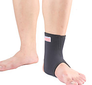 cheap -Ankle Brace Ankle Sleeve for Hiking Running Jogging Trail Cross Country Unisex Cup Warmer Adjustable Breathable Sweat-wicking Sports