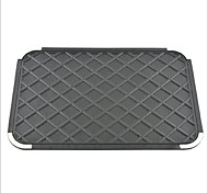 Auto Car Dashboard Silicone Gel Anti-slip Pad Mat Black
