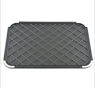 Недорогие -авто автомобиль приборная панель силиконовый гель анти-скольжения коврик матовый черный