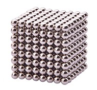 cheap -Magnet Toys Building Blocks Neodymium Magnet Magnetic Balls 512 Pieces 5mm Toys Magnet High Quality Magnetic Circular Gift