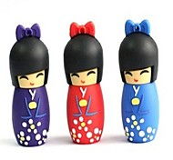 cheap -16GB usb flash drive usb disk USB 2.0 Plastic Cartoon Compact Size