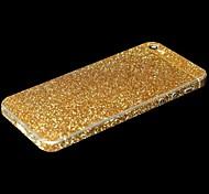 Недорогие -1 ед. Защитная пленка на всё устройство для Сияние и блеск Сияние и блеск iPhone 4/4S