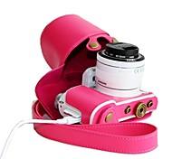 Недорогие -dengpin® ретро PU кожаный съемный защитный чехол камеры для Samsung nx3000 с 16-50mm или 20-50мм объективом