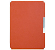 cheap -Case For Amazon Kindle Full Body Cases Full Body Cases Novelty Hard PU Leather for