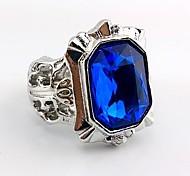 Недорогие -черный дворецкий Ciel Phantomhive косплей кольцо
