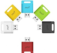 zsun USB WiFi беспроводной читатель MicroSDHC карт памяти андроид IOS и окна