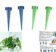 baratos -ossos preguiçosos plantas essenciais bebedouros bebedouros kits de rega