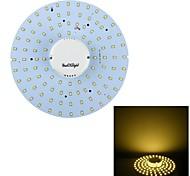 LED Ceiling Lights 100 SMD 2835 1900 lm Warm White Natural White 3000 K Decorative V