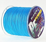 cheap -300M / 330 Yards PE Braided Line / Dyneema / Superline Fishing Line 50LB 45LB 40LB 30LB 0.26mm,0.29mm,0.30mm,0.32mm mm 147 Sea Fishing