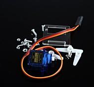SG90 Servo and Bracket for Arduino