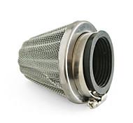 Недорогие -150cc грязь Питбайк Двигатель очиститель воздуха фильтр для 125cc ATV Taotao Jaja внедорожного мотоцикла