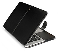 Фолио случай флип чехол PU кожаный чехол стоят Чехол для Apple MacBook Air 11,6 '' (разные цвета)