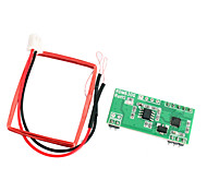 cheap -125Khz EM4100 RFID Card Key ID Reader Module RDM6300 Compatible for Arduino