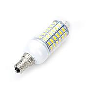 preiswerte -E14 LED Mais-Birnen T 69 Leds SMD 5730 Warmes Weiß Kühles Weiß 900-1000lm 3000/6500K AC 220-240V