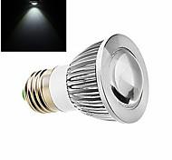 cheap -E26/E27 LED Spotlight 1 COB 200 lm Warm White Cold White 280-3500/6000-6500 K AC 85-265 V