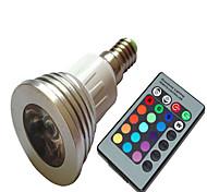 cheap -1.5W 100-150 lm E14 LED Spotlight leds High Power LED Dimmable AC 220-240V