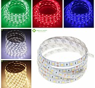 5M 72W Waterproof 300x5050SMD Warm White / Green / Blue / Pink / Yellow / Red / White LED Strip Lamp (DC12V)