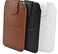 iPhone 7 Plus Litchi Plus Outer Bag To Wear A Belt Holster for iphone6S Plus/6 Plus