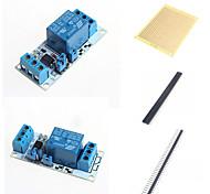 1 способы релейный модуль с оптопары и аксессуаров