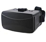 abordables -Etuis à lunettes Plastique Transparente VR Lunettes de réalité virtuelle Aviateur