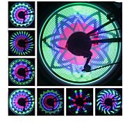 Bike Lights Wheel Lights LED Cree Cycling Programmable LED Light 100 Lumens USB Cycling/Bike