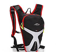 West biking Bike Bag 5LHiking & Backpacking Pack Gym Bag / Yoga Bag Cycling BackpackWaterproof Quick Dry Rain-Proof Wearable
