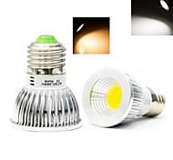 abordables -50-150lm E26 / E27 Focos LED 1 Cuentas LED COB Blanco Cálido Blanco Fresco 220-240V