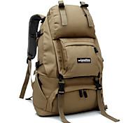 Недорогие -40 L Походные рюкзаки Велоспорт Рюкзак Тренажерный зал сумка / Сумка для йогиРыбалка Восхождение Плавание Спорт в свободное время