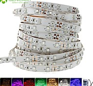 5M Strip Light / Controller Warm White/Cool White/Red/Yellow/Blue/Green Light LED Strip Lamp (DC 12V)
