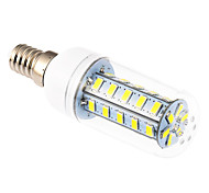 cheap -YWXLIGHT® 6W 500-600 lm E14 LED Corn Lights T 36 leds SMD 5730 Cold White AC 220-240V