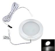 brelong 12v 1.5w 3 x 5630smd белый / теплый белый светодиодный светильник (68 - 0356)