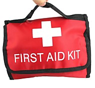 32 Piece Tuba Outdoor First Aid Kit Travel Emergency Package